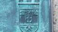 Image for Gelsenkirchen-Buer Coat-of-Arms, Gelsenkirchen, Germany