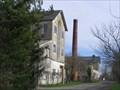 Image for cheminée usine - Availles sur Chizé,Fr