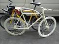 Image for Brunswick Ghost Bike - Melbourne, Australia