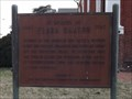 Image for Clara Barton - Fredericksburg VA