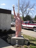 Image for Statue of Liberty, Pineville, Kentucky