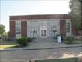 Image for Van Buren Post Office - Van Buren, AR