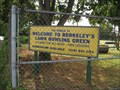 Image for Berkeley's Lawn Bowling Green