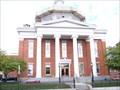 Image for Wayne County Courthouse - Lyons, New York