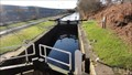 Image for Lock 6 On The Huddersfield Broad Canal – Huddersfield, UK