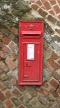Image for Church Street Victorian Post Box, Kenninghall, Norfolk.