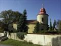 Image for kostel sv. Václava, Jažlovice, Czech republic