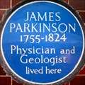 Image for James Parkinson - Hoxton Square, London, UK