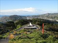 Image for Mt Victoria / Matairangi Lookout - Wellington, New Zealand