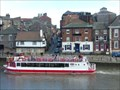 Image for City River Cruise - Tourist Attraction - York, Great Britain.