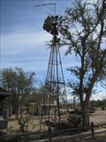 Image for Hotel Arnold Windmill - Benson, Arizona