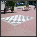 Image for Giant Chess Boards - Brno, Czech Republic