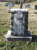 Image for WOODMEN OF THE WORLD - Purdy Cemetery - Purdy, Mo.