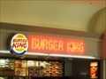 Image for Burger King - West Valley Mall - Tracy , CA