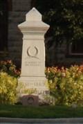 Image for Caldwell Co. CSA Memorial -- Lockhart TX