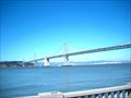 Image for San Francisco-Oakland Bay Bridge