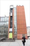 Image for IRCAM Extension - Paris, FR