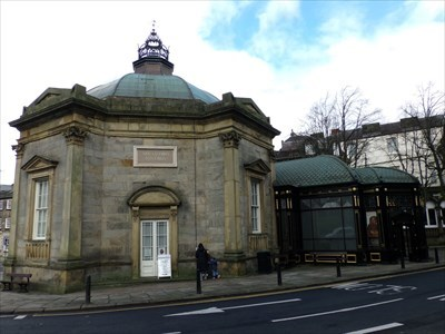Royal Pump Room Museum - Visitor Attraction - Harrogate, North Yorkshire, Great Britain