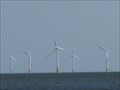 Image for Scroby Sands Wind Farm - North Sea, Great Yarmouth, Norfolk, UK