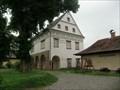 Image for Renaissance chateau Horní Branná, Czech republic
