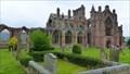 Image for Melrose Abbey, Melrose, Roxburghshire,Scotland, UK