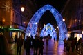 Image for Christmas Decoration, Rossio and Rua Augusta, Lisbon, Portugal
