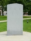 Image for Lucas County Veterans' Memorial - Chariton, Ia.