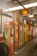 Image for Reiff's Vintage Gas Pumps - Woodland, CA