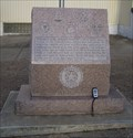 Image for American Legion Veteran's Memorial - Cassville, MO