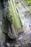 Image for Nojoqui Falls - Advancing Falls