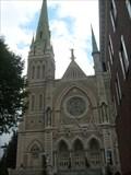Image for Co Cathédral St-Antoine de Padoue, Longueuil,Québec