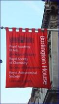 Image for Burlington House - Piccadilly, London, UK