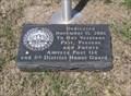 Image for AmVets Veterans Memorial, Flemington, MO