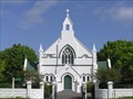 Image for Catholic Church of St Andrew.  St. Andrews. Canterbury. New Zealand.