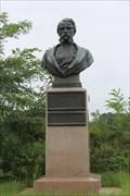 Image for MG John C. Breckinridge, CSA  -- Vicksburg NMP, Vicksburg MS