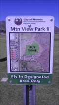 Image for Mountain View Park - Phoenix Arizona