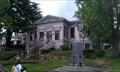 Image for Ashland Carnegie Library - Ashland Downtown Historic District - Ashland, OR
