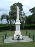 Image for Lance Corporal John Harry Anning Memorial - Hemmant, Queensland, Australia