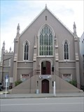 Image for Moray Place Congregational Church (Former) - Dunedin, New Zealand