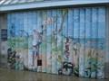 Image for Juan Ponce de Leon Landing Mural - Melbourne Beach, FL, USA