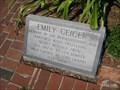 Image for Emily Geiger - Revolutionary Heroine - Cayce, SC