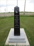 Image for Royal Canadian Legion Members and Ladies' Auxiliary Rochfort Bridge #125 Memorial - Rochfort Bridge, Alberta