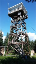Image for Robinson Butte Lookout - Jackson County, OR