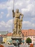 Image for Rytír Roland, Cheb, CZ, EU