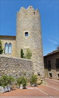 Image for Pella i Forgas's Defensive Tower – Begur, Spain