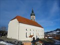 Image for Catholic Church St. Ulrich - Wertach, Germany, BY