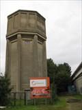 Image for The Beacon Water Tower - Stukeley Meadows, Huntingdon, Cambridgeshire, UK