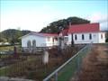Image for Christ Church Anglican Churchyard  - Coromandel Town, New Zealand
