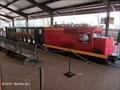 Image for Wildlife Prairie Park Train - Hanna City, IL