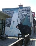 Image for Dashwood Black Bear Mural - Toronto, Ontario, Canada